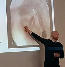 Dane Chalfin Vocal Rehabilitation Training