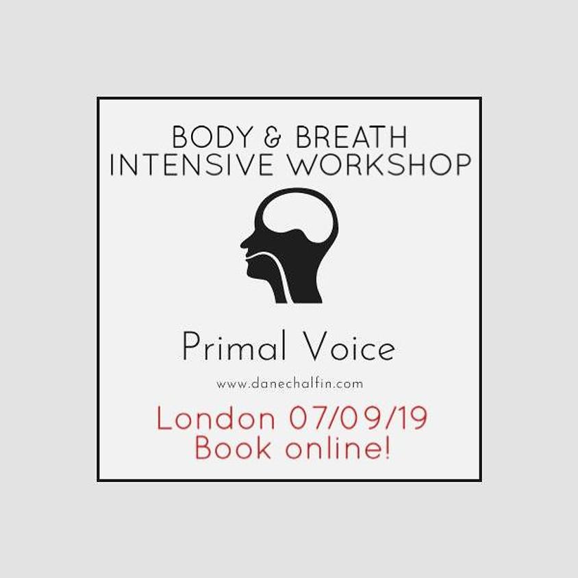 BODY & BREATH INTENSIVE