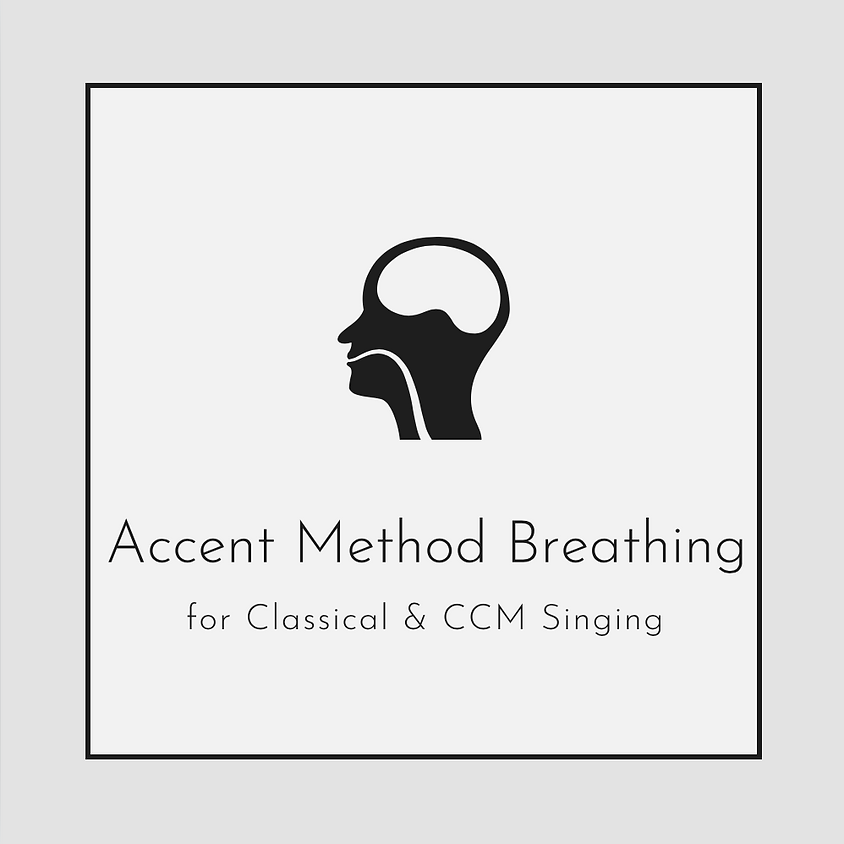 Accent Method for Classical and CCM Singing