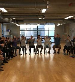 Vocal Rehabilitation Training
