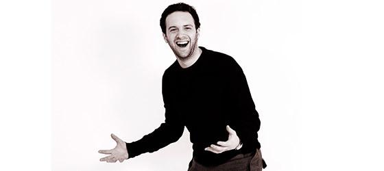 Dane Chalfin is a top London vocal coach