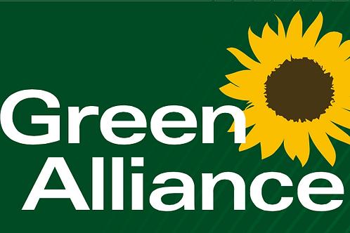 Green Alliance Sustaining Partner
