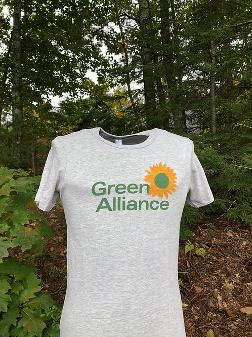 Green Alliance Eco-T