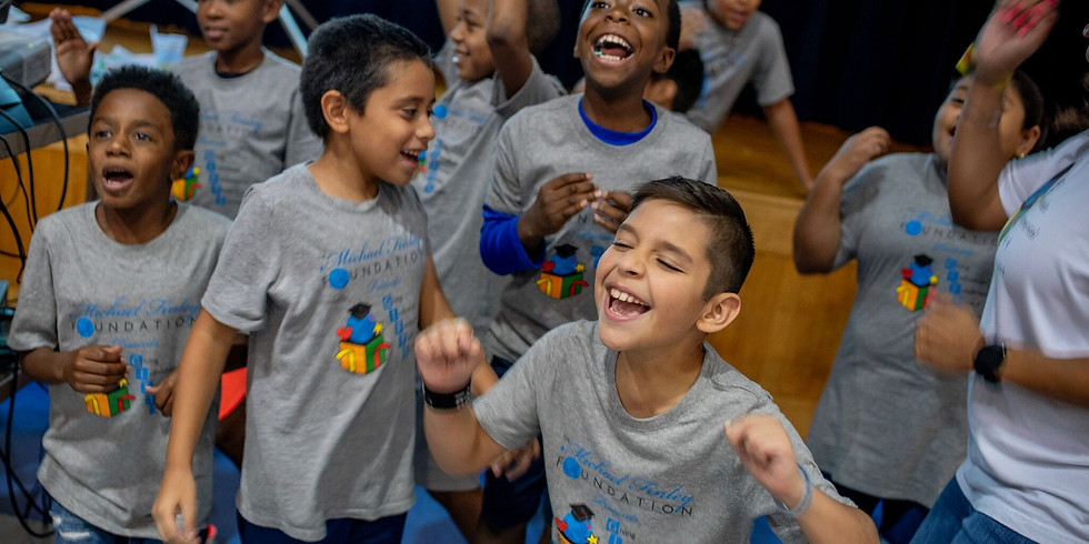 ENROLLMENT NOW CLOSED for the G.I.F.T.4.S. Academy 2021