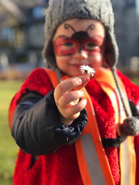 Bild 50: KITA Little Frogs Zürich, Impressionen Kinderbetreuung