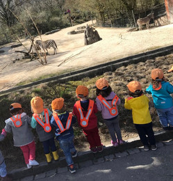 Bild 19: KITA Little Frogs Zürich, Impressionen Kinderbetreuung