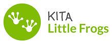 LittleFrogs_Logo-CI-2018_Pantone-376C-gr