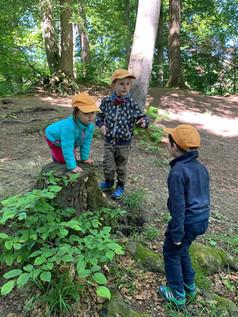 Bild 23: KITA Little Frogs Zürich, Impressionen Kinderbetreuung