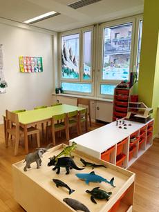 Bild 7: KITA Little Frogs Zürich-Seefeld