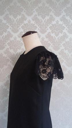 リトルブラックドレス1