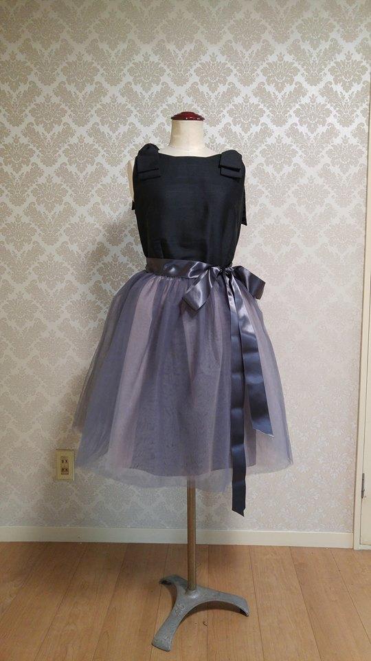 リトルブラックドレス2
