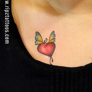 Cute-Heart-Tattoo-by-ripz-tattoo