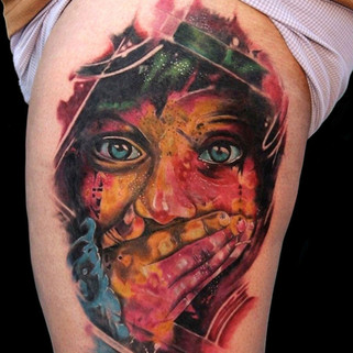 Colour-portrait-realistic-ripz-tattoo