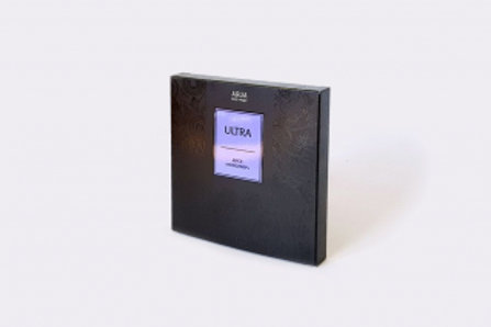 ДИСК «ИНВОЛВЕР» AQUAMAGIC ULTRA для удаления стойких загрязнений, Ø12 см