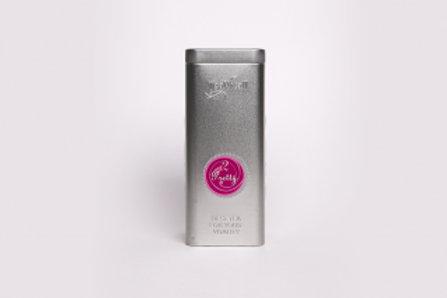 TEAVITALL PRETTY 2, МЕТАЛЛИЧЕСКАЯ БАНКА 100 Г напиток для женского здоровья