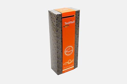 TEAVITALL BANQUET 5 ПАЧКА 100 Г Чайный напиток для пищеварения