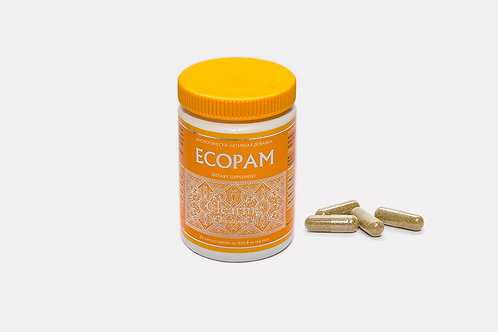 ECOPAM CLEARING, 60 КАПСУЛ