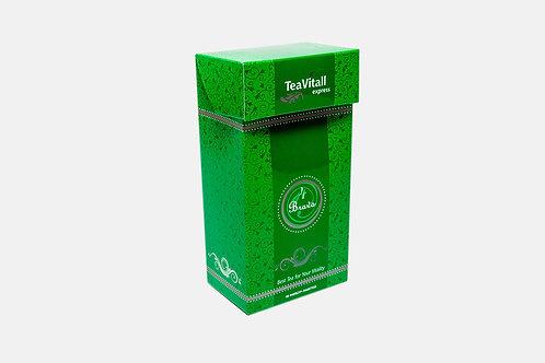 TEAVITALL EXPRESS BRAVO 4 В ФИЛЬТР-ПАКЕТАХ, 40 ШТ.Напиток тонизирующий