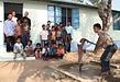 寄宿寮プロジェクト(バングラデシュ)
