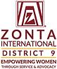 Zonta District 9 San Jose Conference 2015