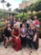 District 9 Board October 2018 _ Kauai Ma