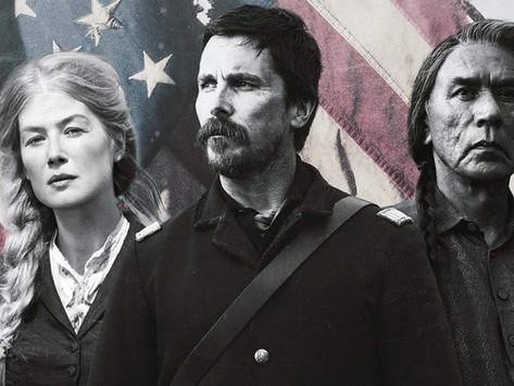 Film Review - Hostiles