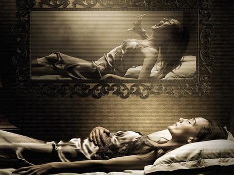 Film Review - Slumber