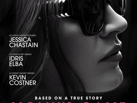 Film Review - Molly's Game