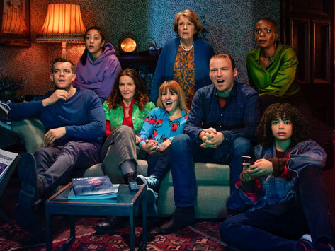 TV Review - Years and Years