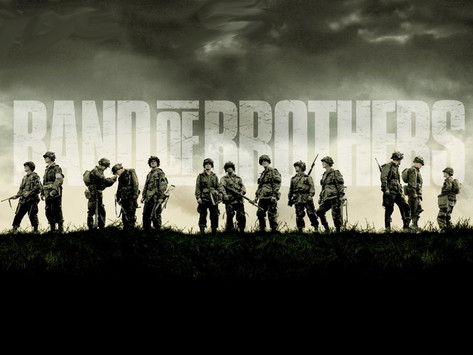 TV Review - Band of Brothers