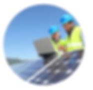 Aprenda a instalar energia solar emapenas 40 dias