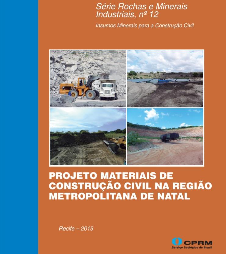 Projeto Materiais de Construção Civi