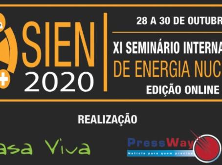 MINISTRO ANUNCIA FORTE RETOMADA DO PROGRAMA NUCLEAR BRASILEIRO COM INVESTIMENTOS DE R$ 15,5 BILHÕES