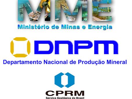 MME CELEBRA ACORDO PARA FOMENTAR MINERAÇÃO NO PAÍS E IMPULSIONAR INVESTIMENTOS