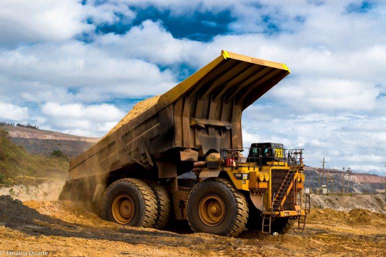 Mineração, Clube da Mineração