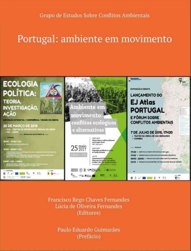 Portugal: ambiente em movimento