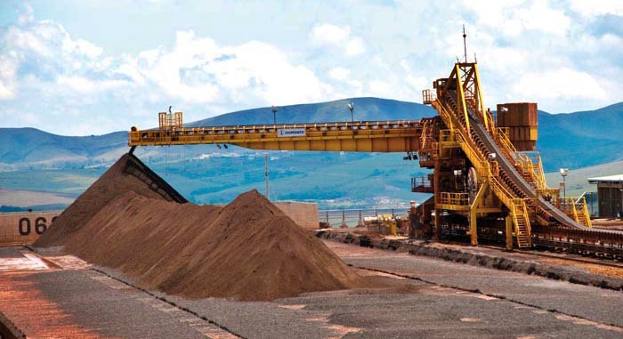 mining, mineração, minería, mineral, código de mineração