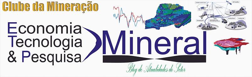 O Clube da Mineração