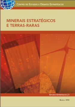 Minerais Estrategicos e Terras-Raras