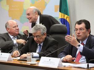 MINISTRO DE MINAS E ENERGIA, EDUARDO BRAGA DESTACA IMPORTÂNCIA DO SETOR MINERAL