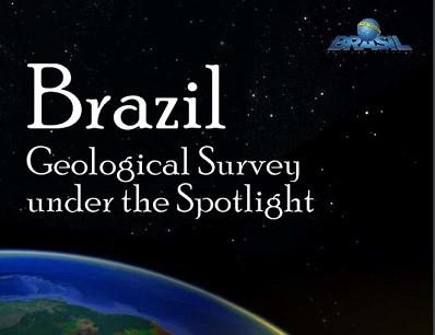 CPRM LANÇA SEGUNDA EDIÇÃO DA: GEOLOGICAL SURVEY UNDER THE SPOTLIGHT