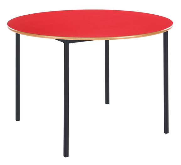 Fully Welded Table - Circular