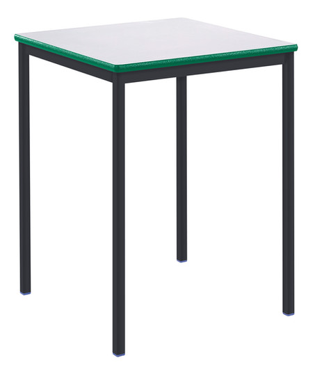 Fully Welded Table - Square