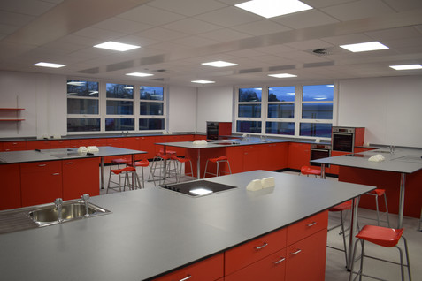 Ladybridge High School, Bolton