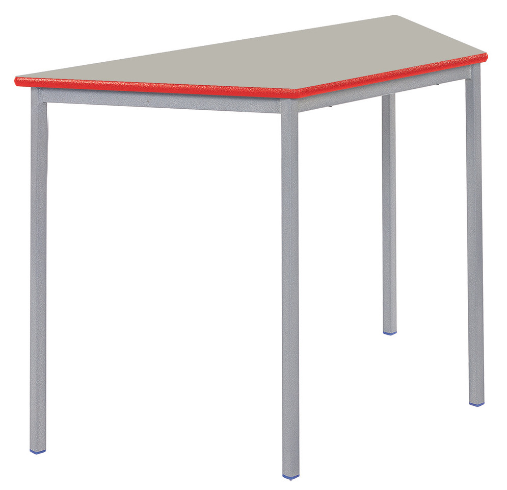 Fully Welded Table - Trapezoidal