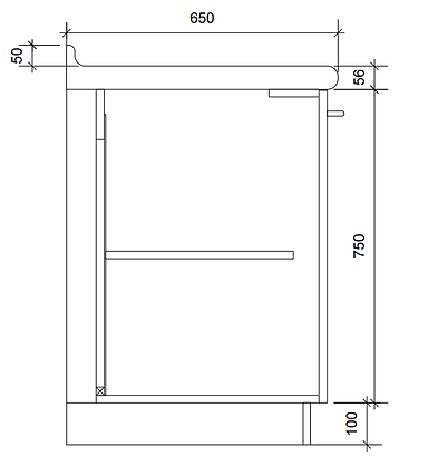 Section thorugh of HTM63 Worktop.png