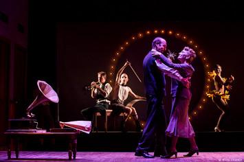 Cabaret | Fugard Theatre