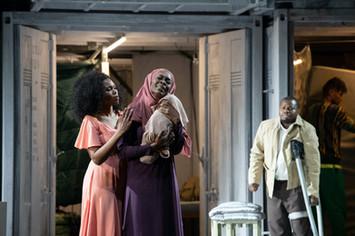 Porgy & Bess | Theater an der Wien