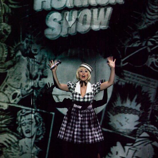 Rocky Horror Show | Fugard Theatre