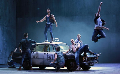 West Side Story | Fugard Theatre